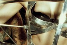 Gaga Best Looks