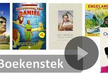 Boekenstek / Boeken, boeken & nog meer boeken Zie http://www.boekenstek.nl/