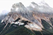 A hegyem