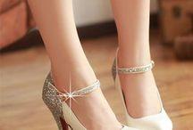 Hermoso Zapatos para toda ocasión!!!!!!