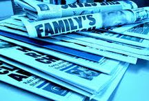 Newspaper digitization / Increase readership of your daily newspapers by digitizing those through a newspaper digitization service provider. Choose Media Track that will do the job with the highest quality.