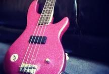 pink music