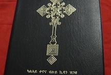 Tigrinya (Eritrea) /African Bibles / by BIBLE WORLD