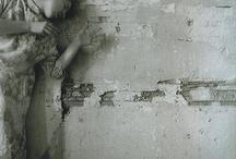 Francesca woodman / by Connie Lehman