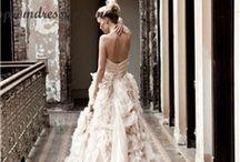 Boho Chic Wedding Dresses