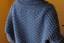 Knitting / by Norene Bennett