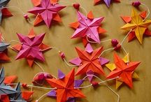 origami / by Madalena Sottomayor