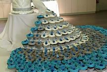 Prohibition Wedding - Cakes / All About Events www.allaboutevents.net