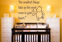 Baby - Nursery Ideas