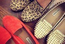 Sapatos sem salto