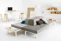 studio / by Cecilia Rappallini