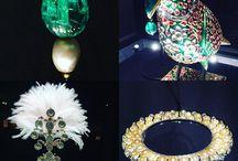 Bejewelled Treasures Al Thani exhibition