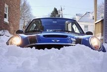 Make the most of your winter motoring with our new #SnowDayMINI #PhotoChallenge. Just tag your photo with #SnowDayMINI, or http://ift.tt/1OaYXny - photo from miniusa