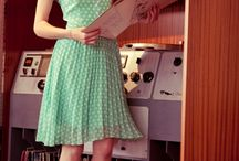 Women's Apparel / by mee_chong