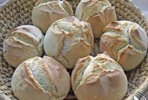 Brot-Brötchen