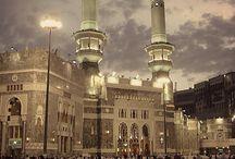 Muslim World