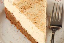 Cheesecake  Oh My!