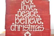 *Holidays: Christmas and Winter*