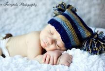Hats / by Kathy Beckman