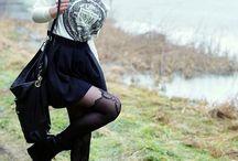 Clothes - girl