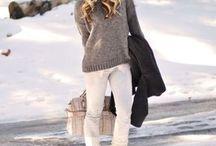 Winter weiß