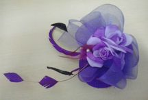 Fascinators Madame Zizi