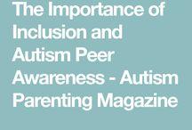 autismspektra, Aspergers , ADHD, ADD etc tips mm