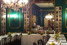 The Rooms of Antoine's