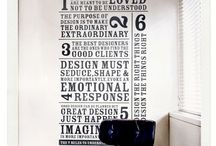 Design / by Carrie Fung