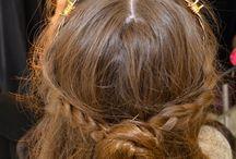 Bridesmaids hair & make up