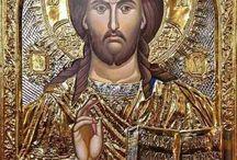 Ο Κύριος Ημών Ιησούς Χριστός - Our Lord Jesus Christ