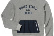 USA / USA Soccer / by SoccerSavings.com