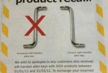 humor / Ikea 1.aprile