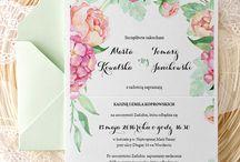 wedding in mint