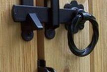 Outdoor locks