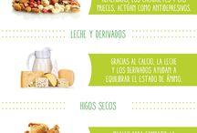 Salud y Cocina / Recetas de cocina saludable o de otros países y tips de salud.