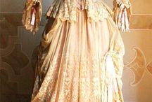 Zabytkowa moda/ Vintage Fashion