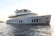 SIMAY F / #motoryacht, #yacht, #bluevoyage, #yachtcharter, www.cnlyacht.com