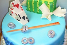 """""""Minute to Win it"""" Party / by mandimadeit"""
