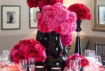 Amazing Flower Arrangements!
