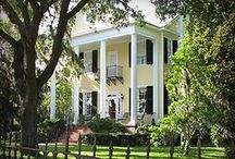 Beautiful Pictures of Beaufort SC!!!!! / Grew up here, left several times but I've always came back!