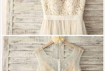 Ideen Hochzeitskleider