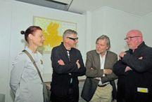 Klaus G.Gaida - SELECTIO - AC Galerie Tholen, Herford