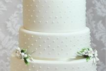 Puddles The Cake Company - Formal Cakes / Weddings, Engagements and Special Milestones