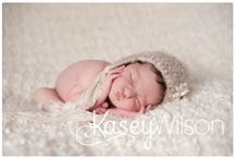 Kasey Wilson Photogaphy, Ottawa, IL Newborn Baby Photographer