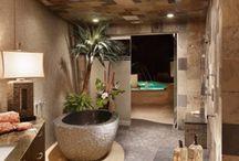 Bathrooms / welness