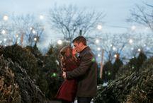 Winter Engagements