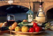 Sabores de la Toscana