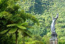 La Réunion - Frankreich in den Tropen / Unbekannte Trauminsel im Indischen Ozean
