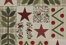 Quilts / by Sandy Leavitt